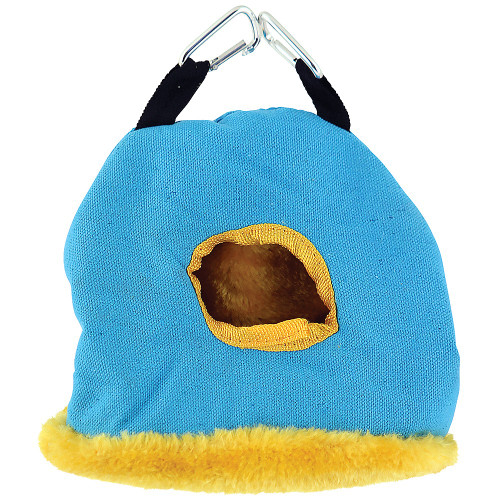 Snuggle Sack Parrot Hideaway - Small