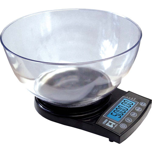 Parrot & Bird Scale Kit with Bowl & T-Perch