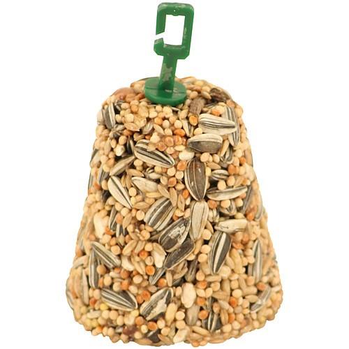 Johnsons Cockatiel & Parrot Nut & Honey Treat Bell