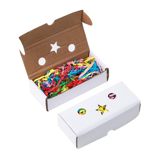 Entry Level Foraging Parrot Toy - Pack of 2 Boxes