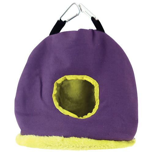 Snuggle Sack Parrot Hideaway - Large