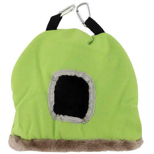 Snuggle Sack Parrot Hideaway - Medium