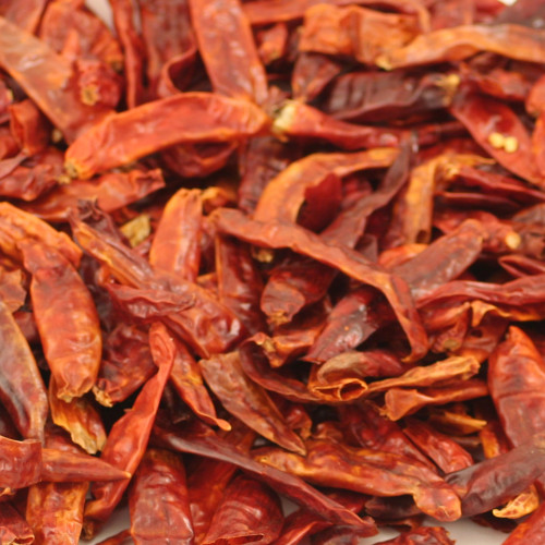 Tidymix Dried Chillies - Vitamin A Parrot Treat