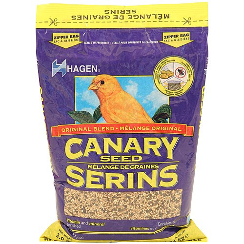 Hagen Canary Staple VME Seed Food 1.36Kg