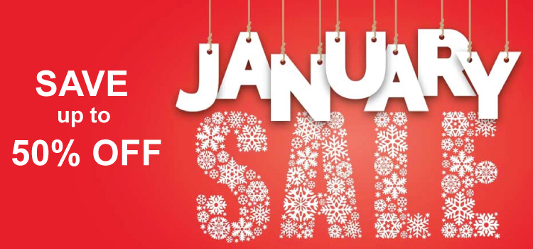 Parrot Supplies January Sale