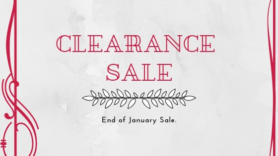 Parrot Supplies Clearance Sale