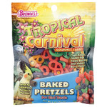 <div>Brown's Baked Pretzels Parrot Treats</div>