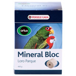 Loro Parque Jumbo Mineral Block for Parrots - 400g