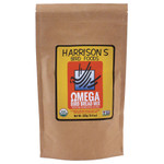 <div>Harrison's Bird Bread Mix Omega Organic Parrot Treat</div>