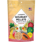 Lafeber Gourmet Pellets - Tropical Fruit - Cockatiel Food