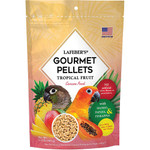 Lafeber Gourmet Pellets - Tropical Fruit - Conure Food