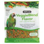 ZuPreem VeggieBlend Med/Lrg - Complete Food for Parrots