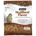 ZuPreem NutBlend Medium - Complete Parrot Food