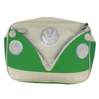 Green VW Bag