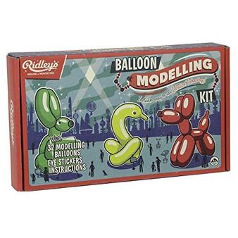 Ridley's Utopia Balloon Modelling Kit (RID136)