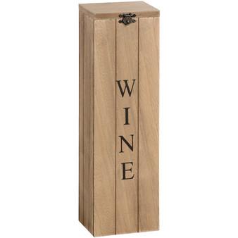 Wine Box (15718)