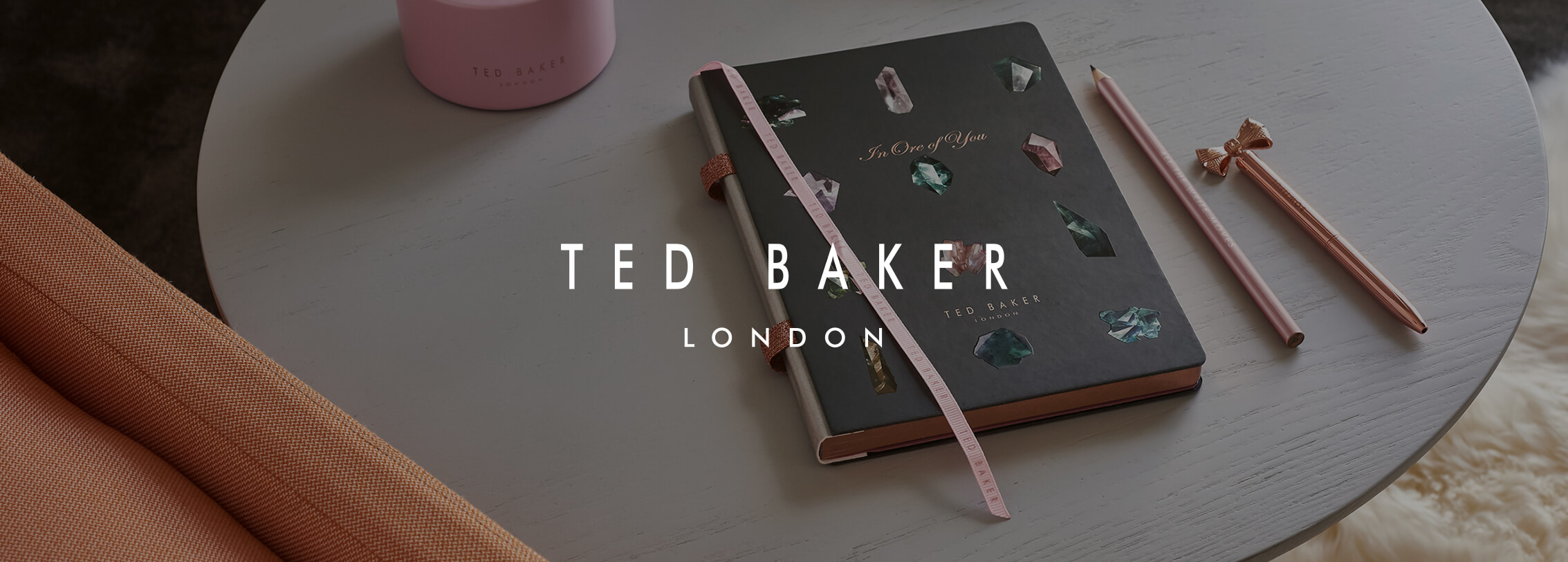 Ted Baker for her