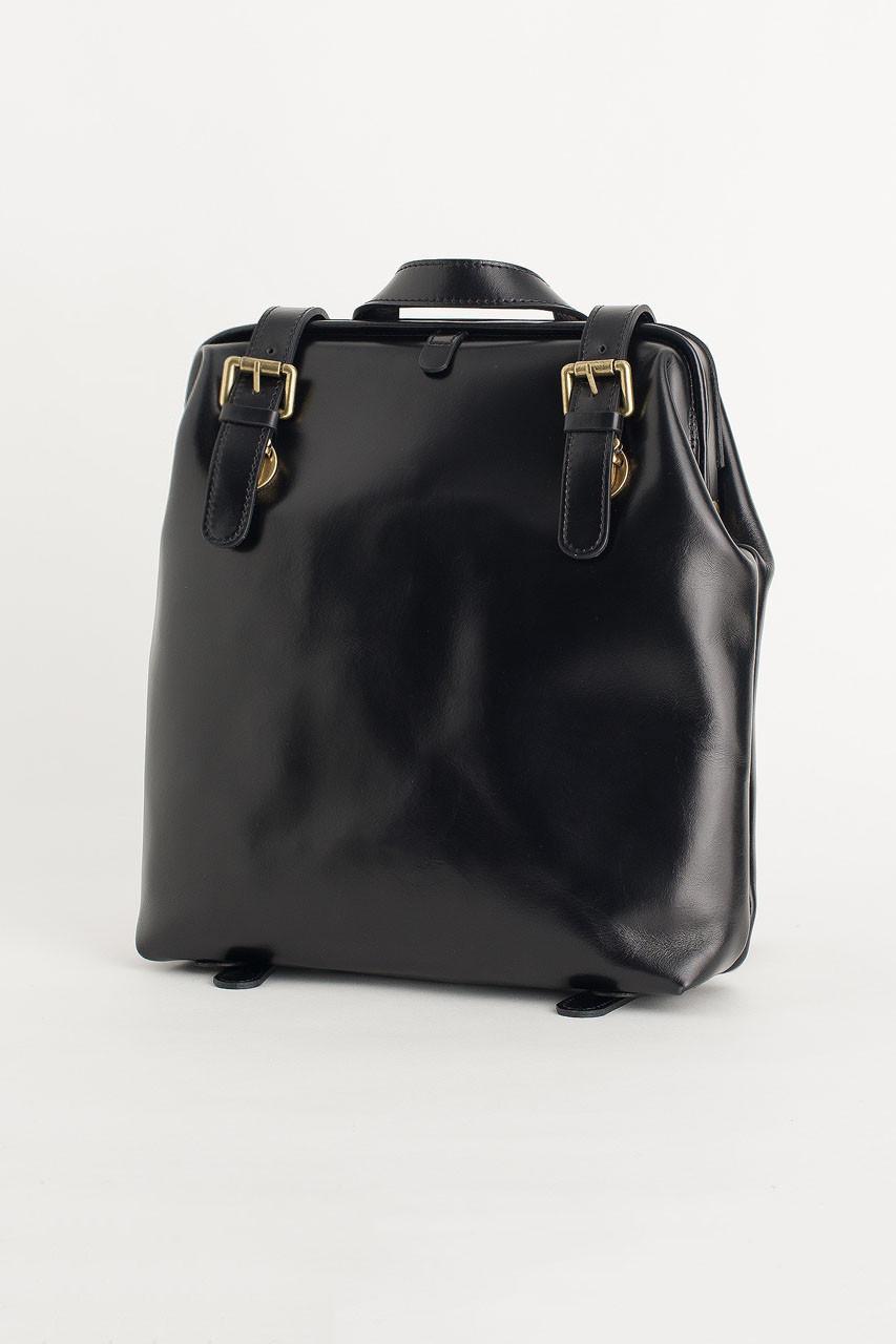 Gladstone Backpack, Black
