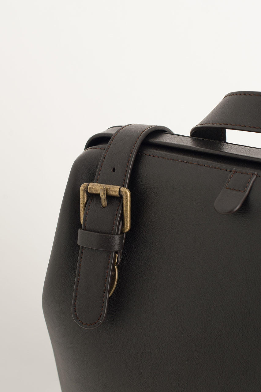 Gladstone Backpack, Cocoa