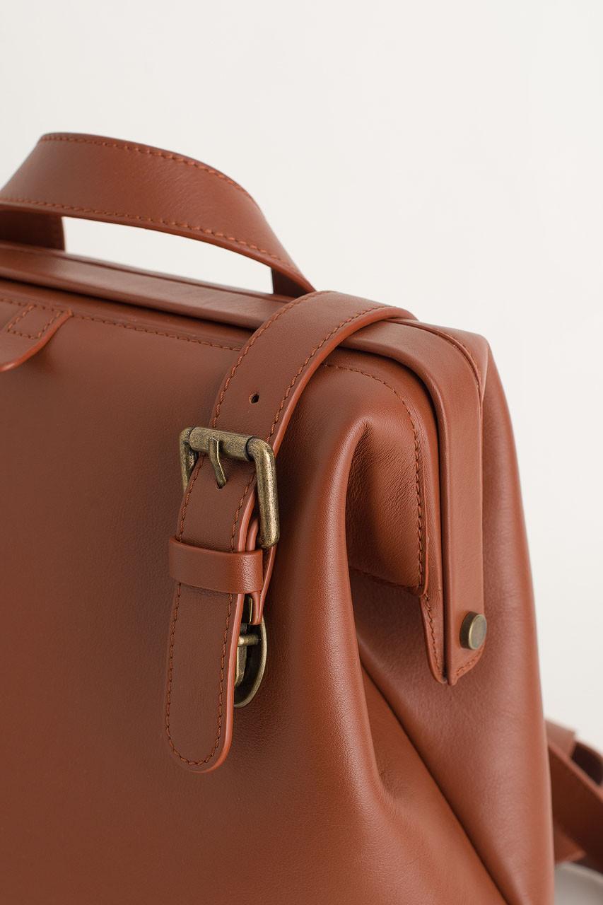 Gladstone Backpack, Tan