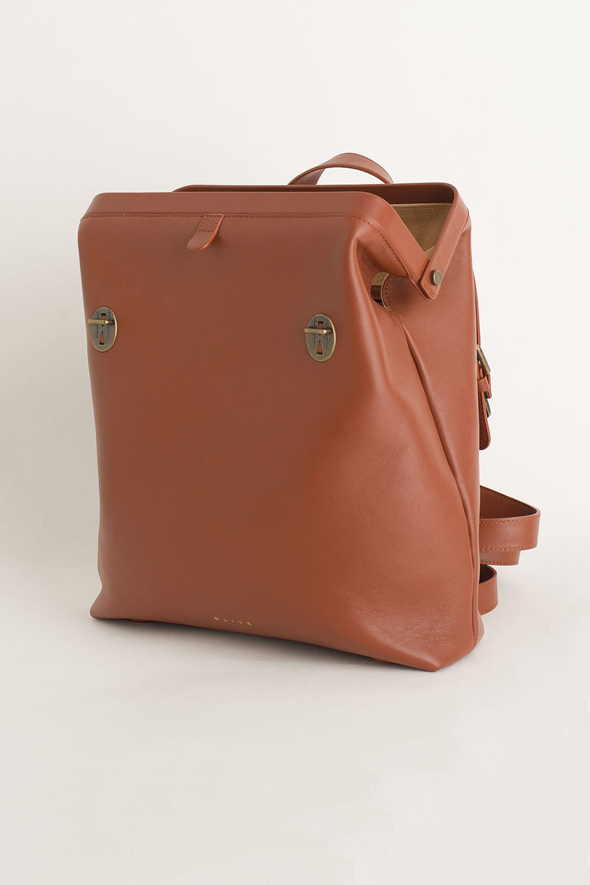 Gladstone Backpack, Tan