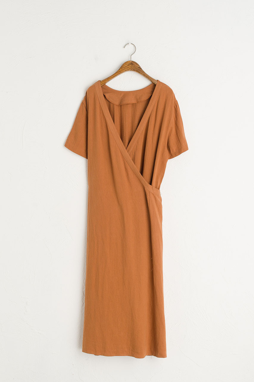 Two Way Wrap Dress, Sienna