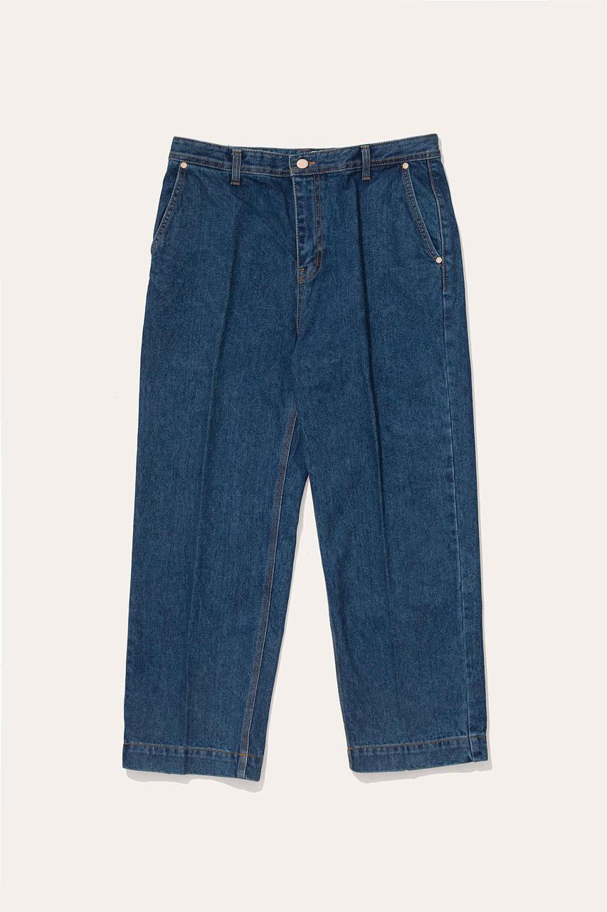 Menswear | Koji Jeans, Mid Blue