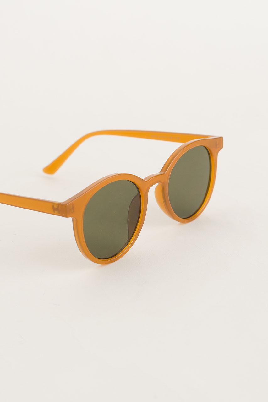 Uyuni Sunglasses, Brown