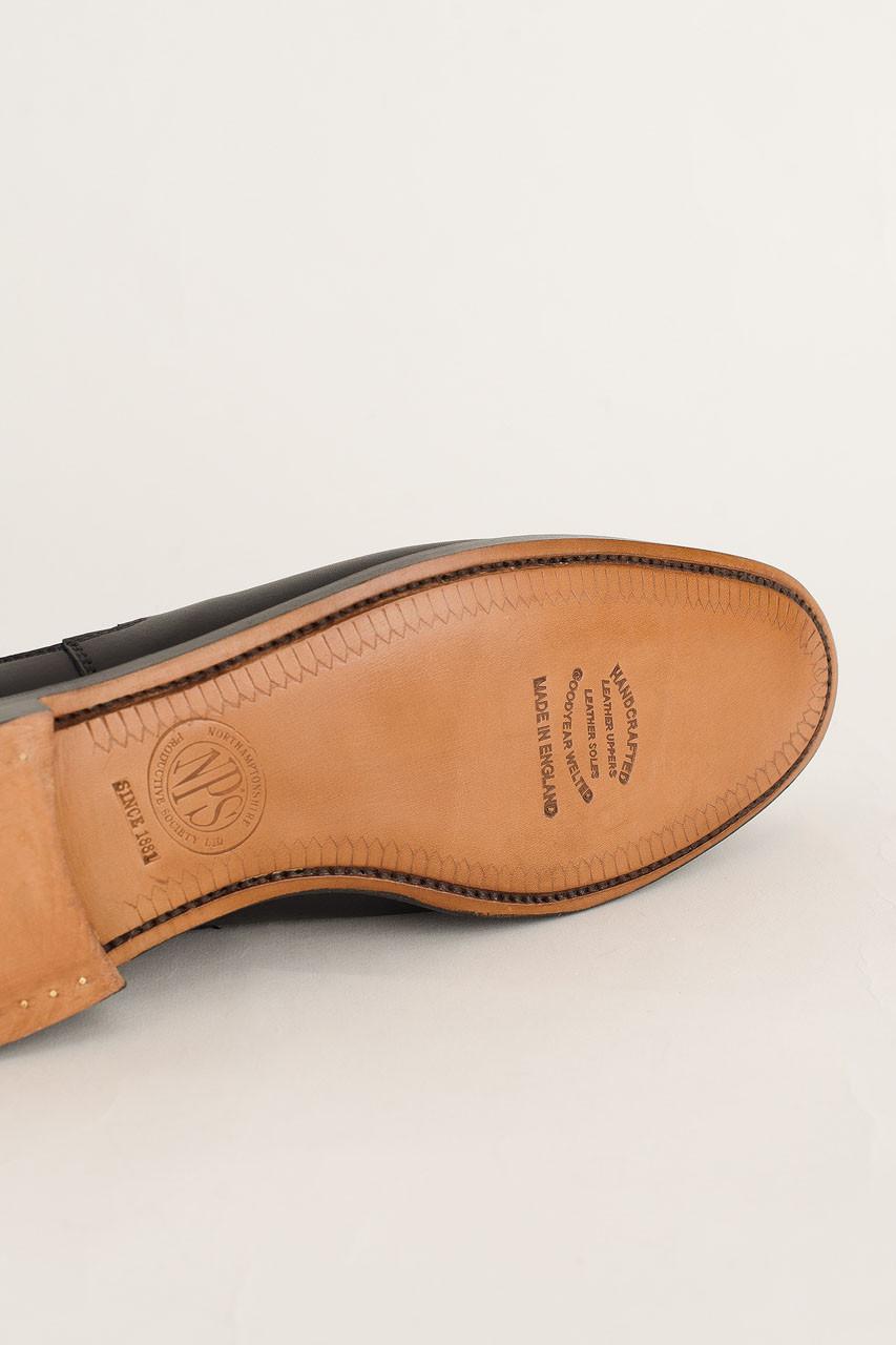 Chelsea Boot, Black