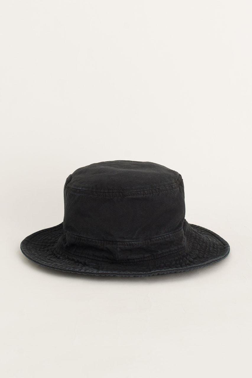 Hanako Hat, Black