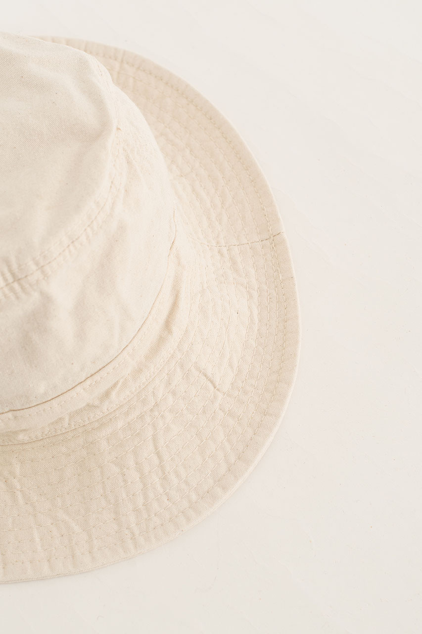 Hanako Hat, Ivory