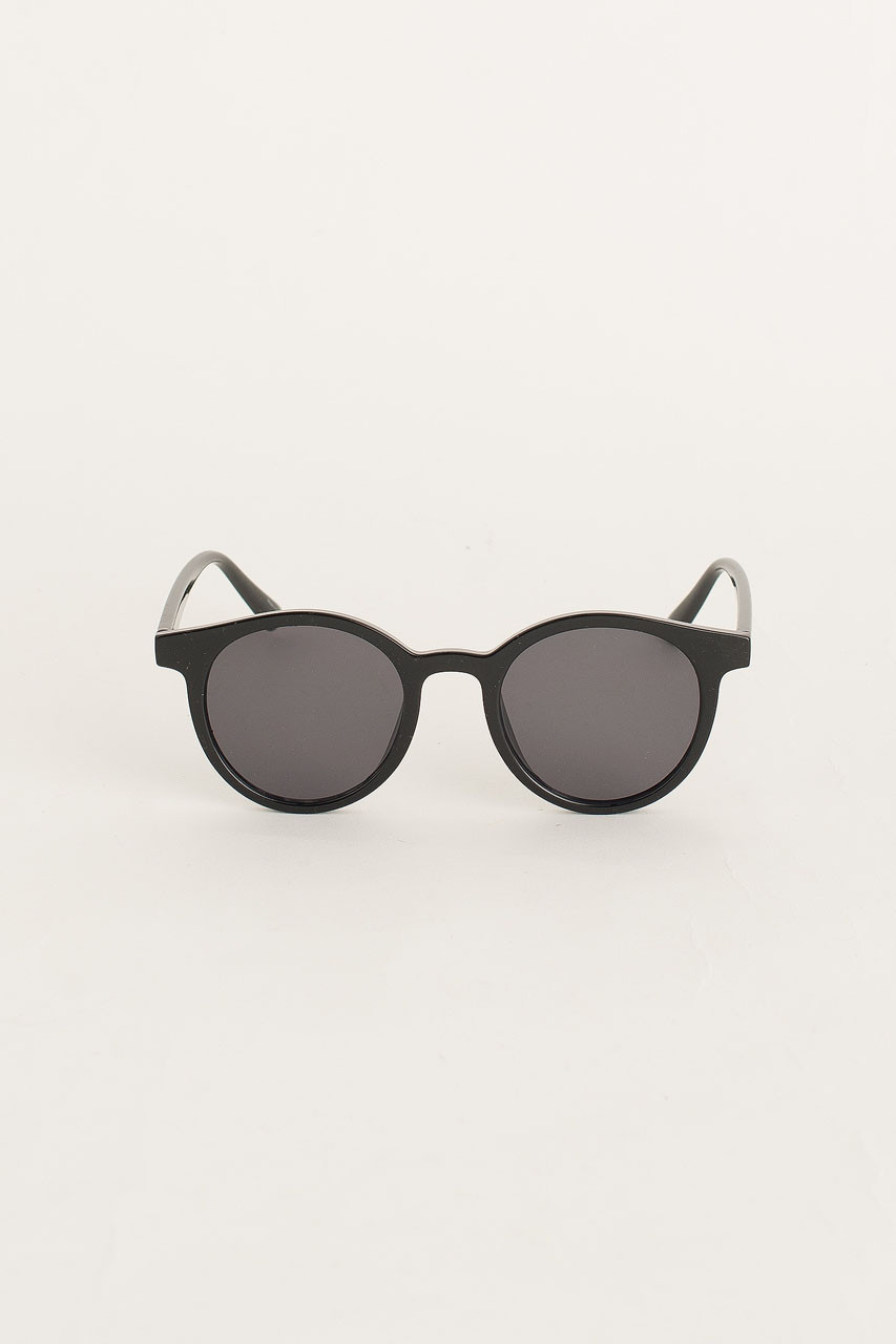 Ruby Sunglasses, Black