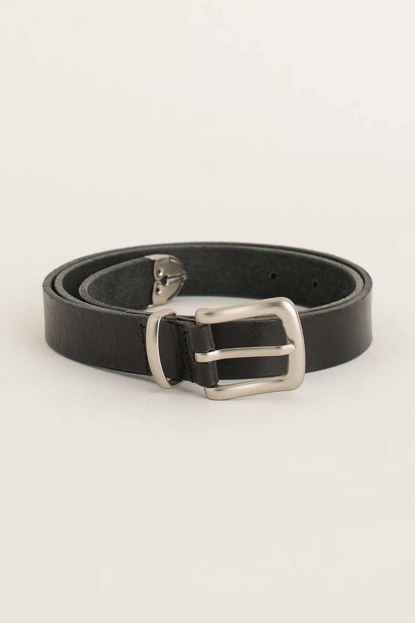 Square D Belt, Black