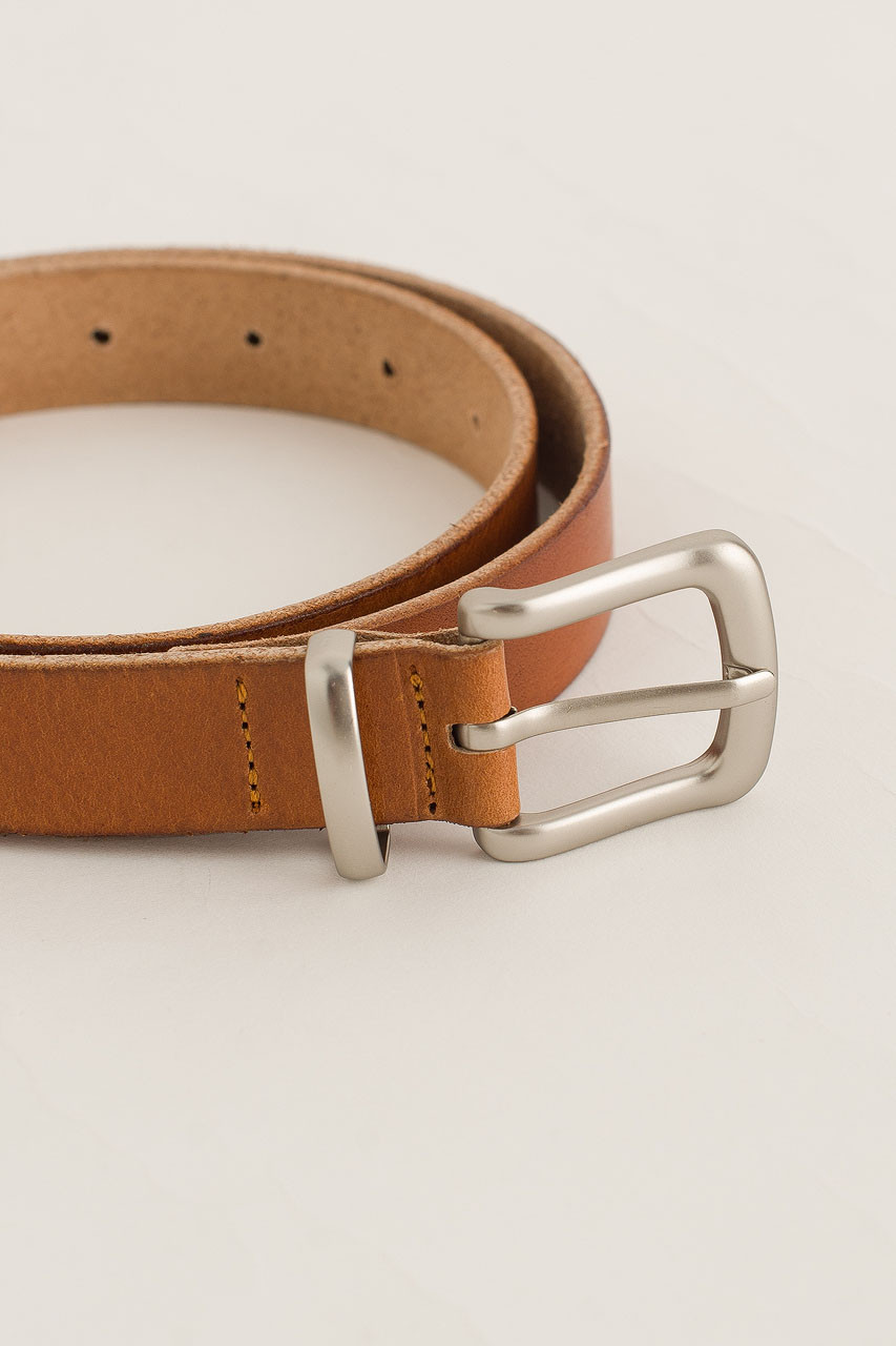 Square D Belt, Camel