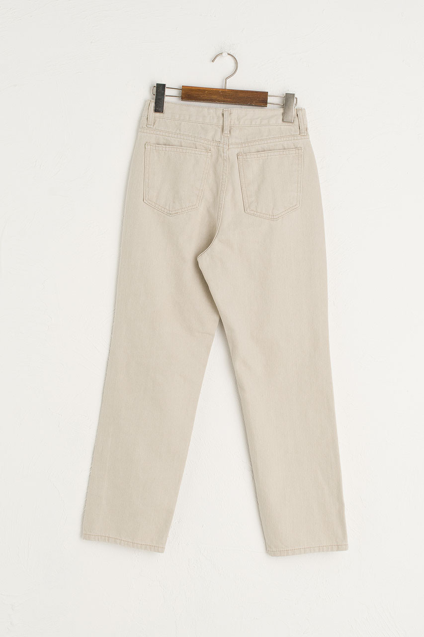 Hoya Jean, Light Beige