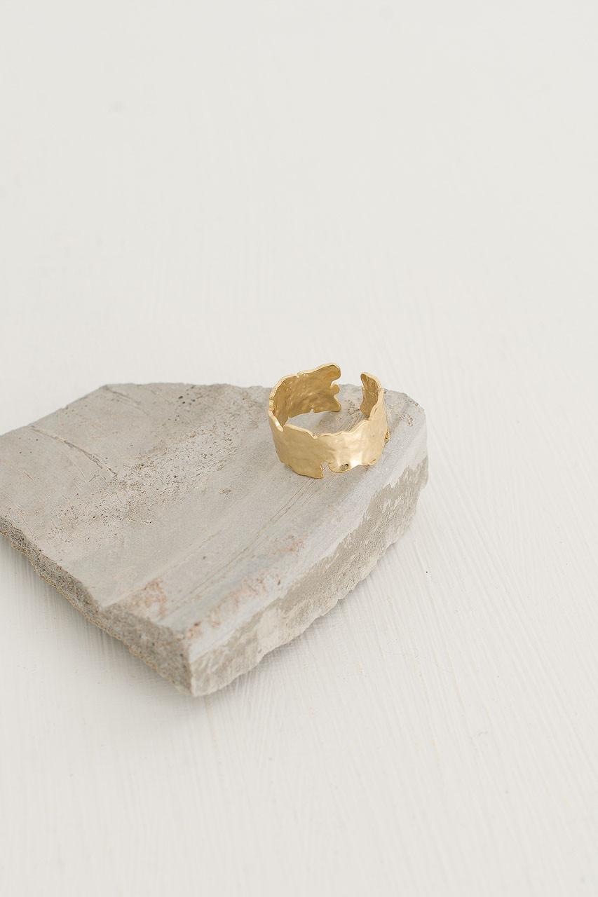 Arizona Ring, Gold