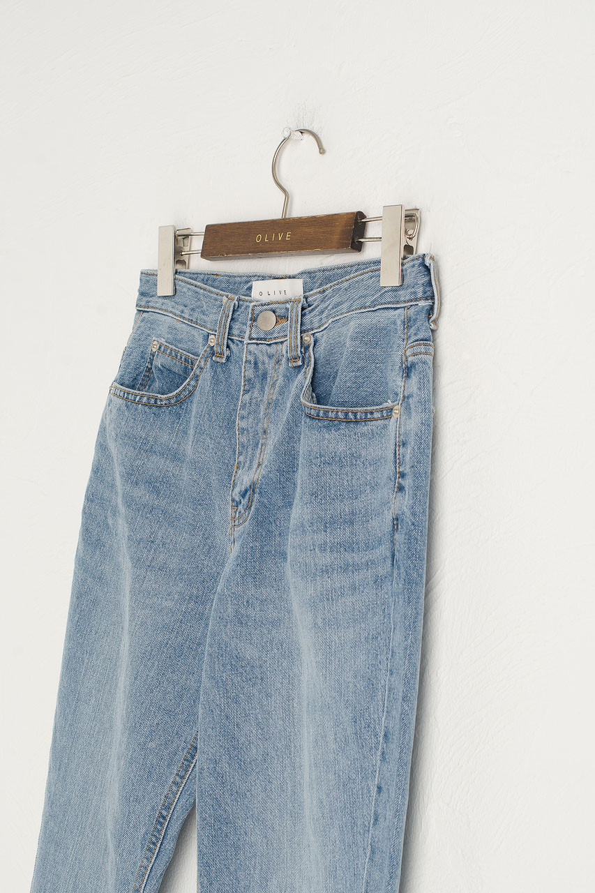 Wendy Denim Jean, Blue