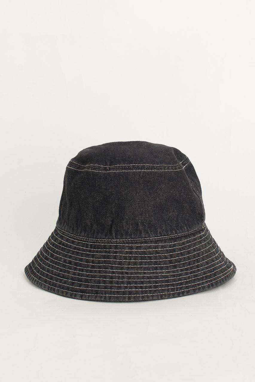 Aoi Hat, Black