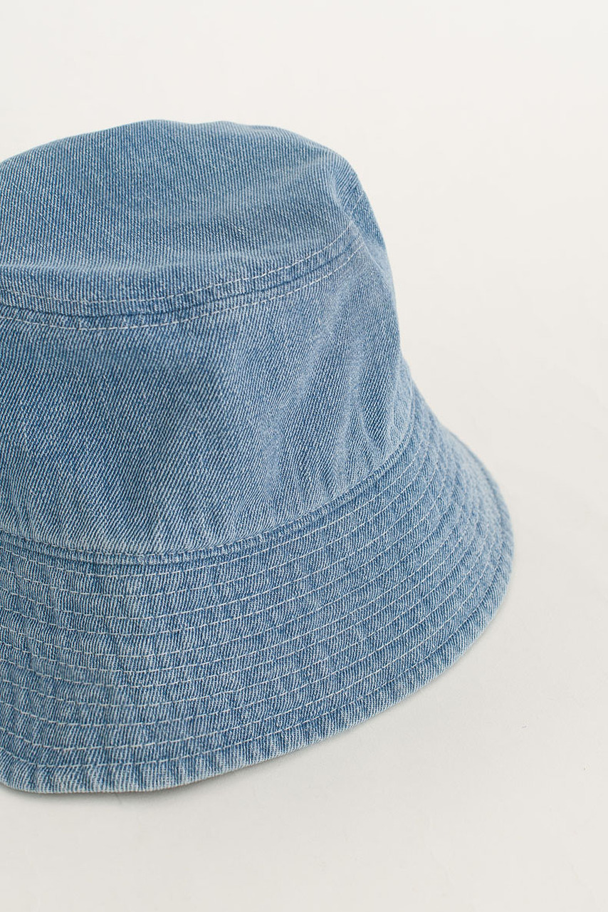 Aoi Hat, Light Blue