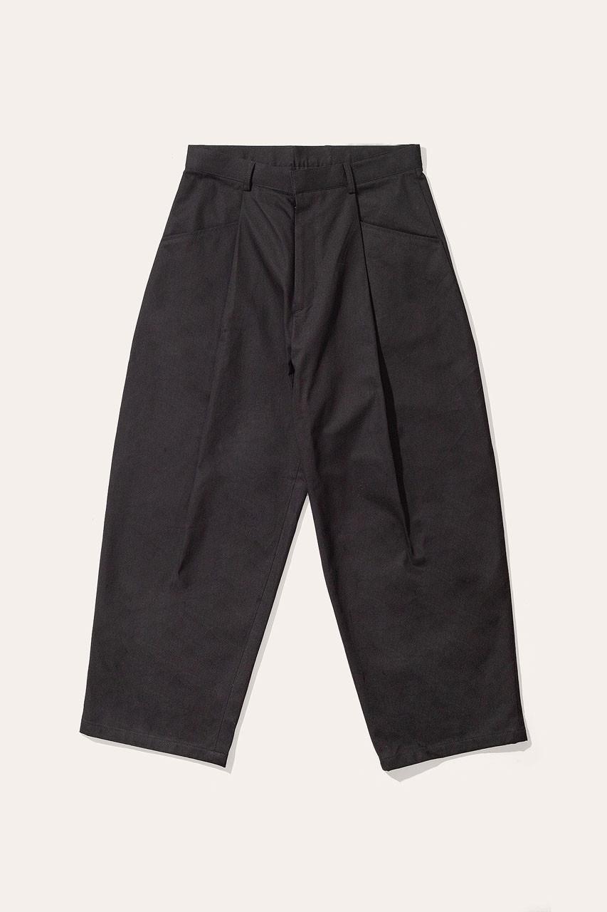 Menswear | Reiko Pants, Black