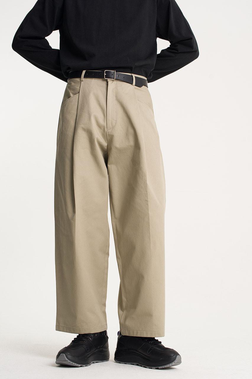 Menswear | Reiko Pants, Grey