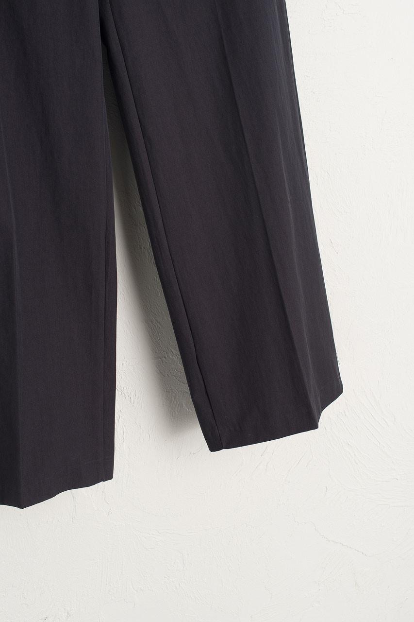 Reid Simple Pants, Navy