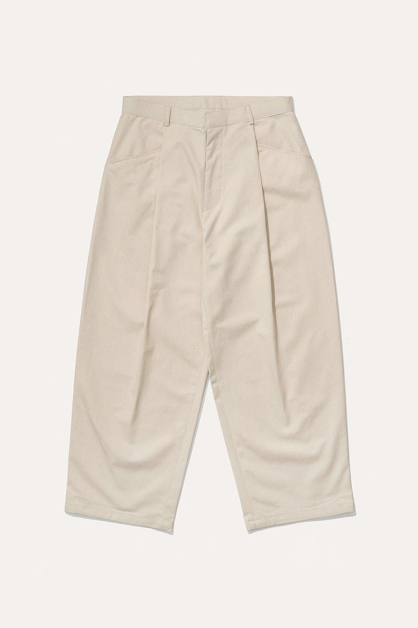 Menswear | Reiko Pants, Cream