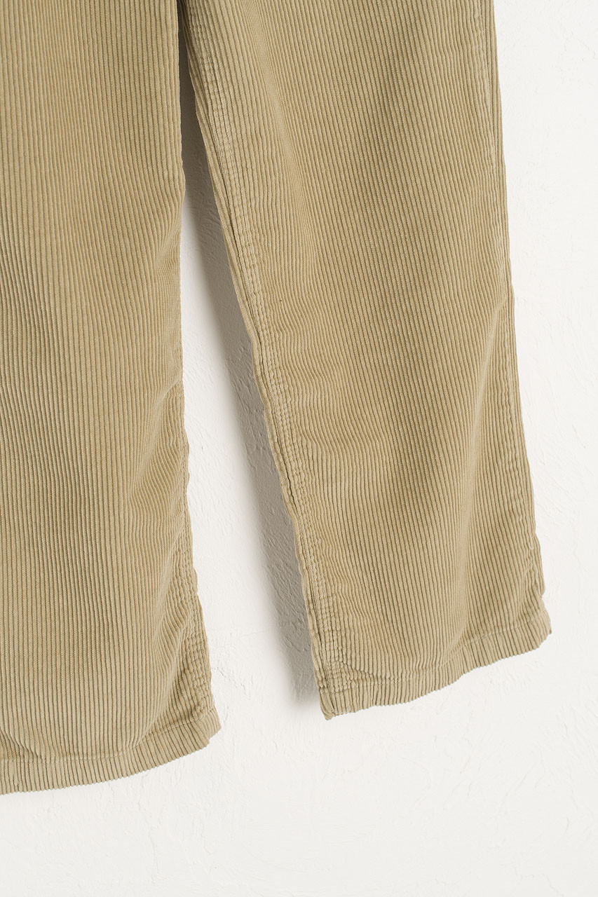 Maco Cord Pants, Sage