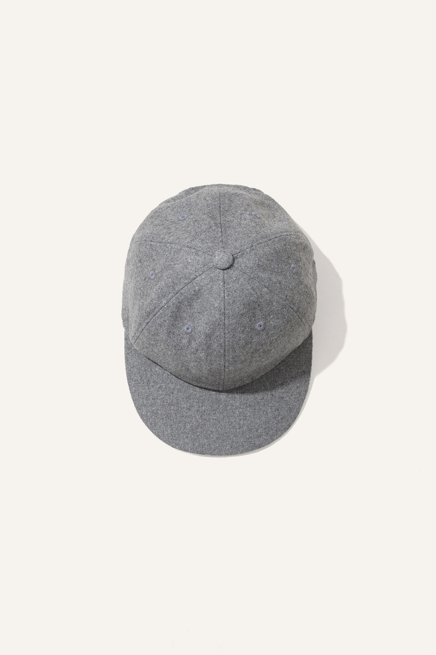 Menswear | Ebbe Cap, Grey