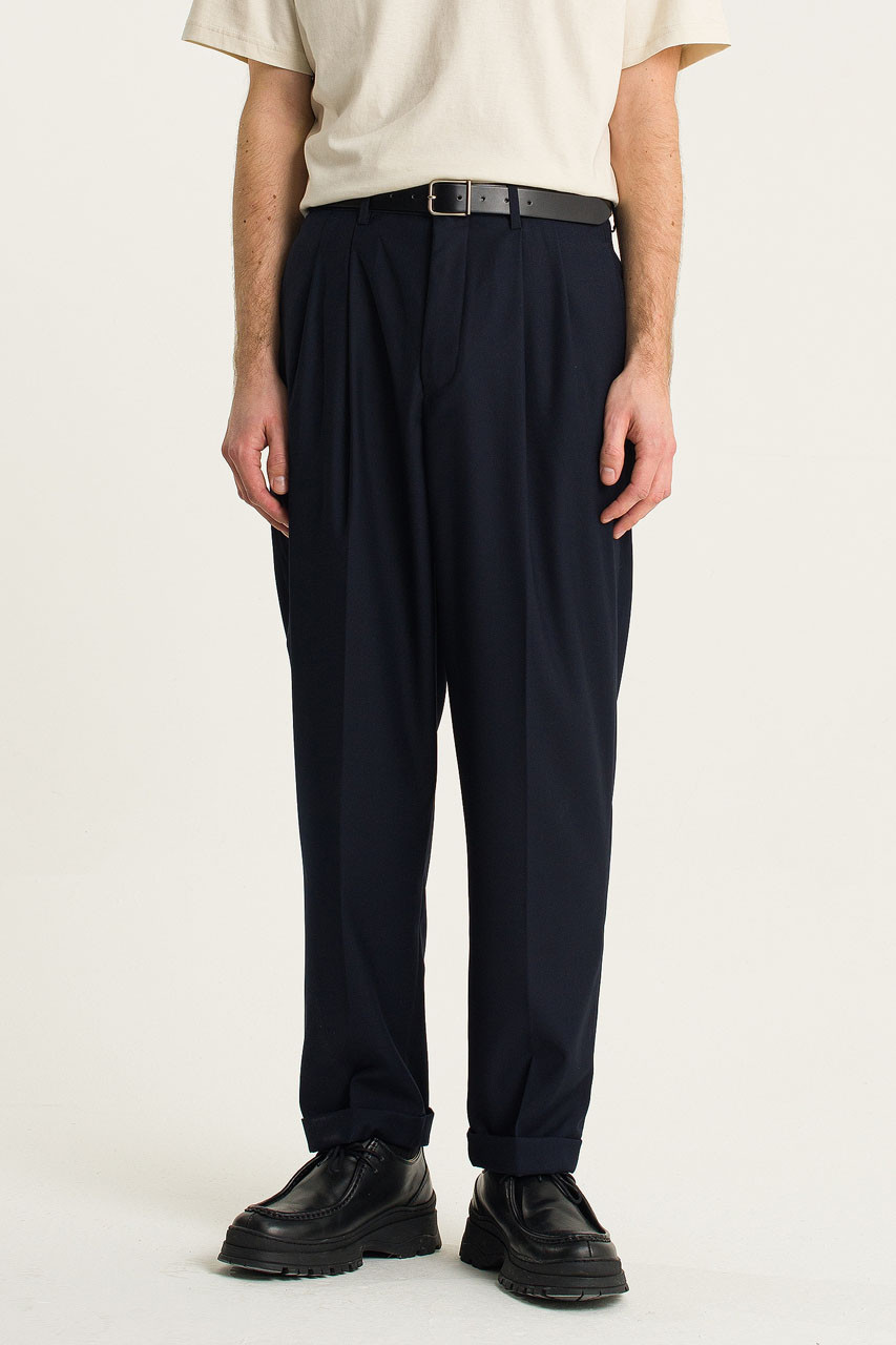 Menswear | Magnus Suit Pants, Navy