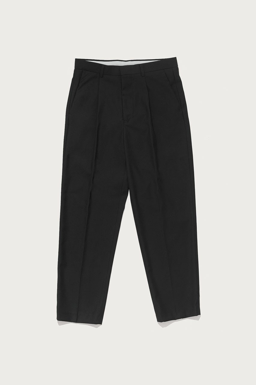 Menswear | Edgar Suit Pants, Black