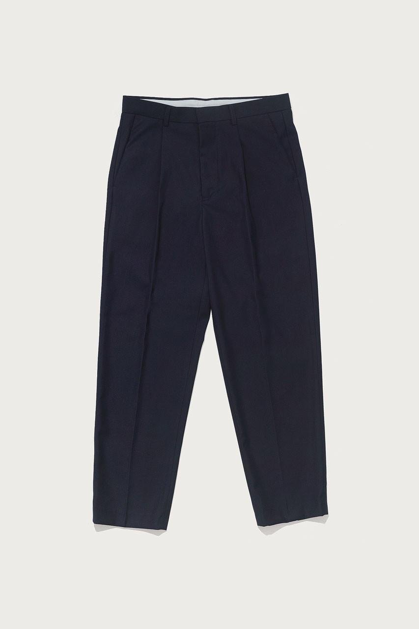 Menswear   Edgar Suit Pants, Navy