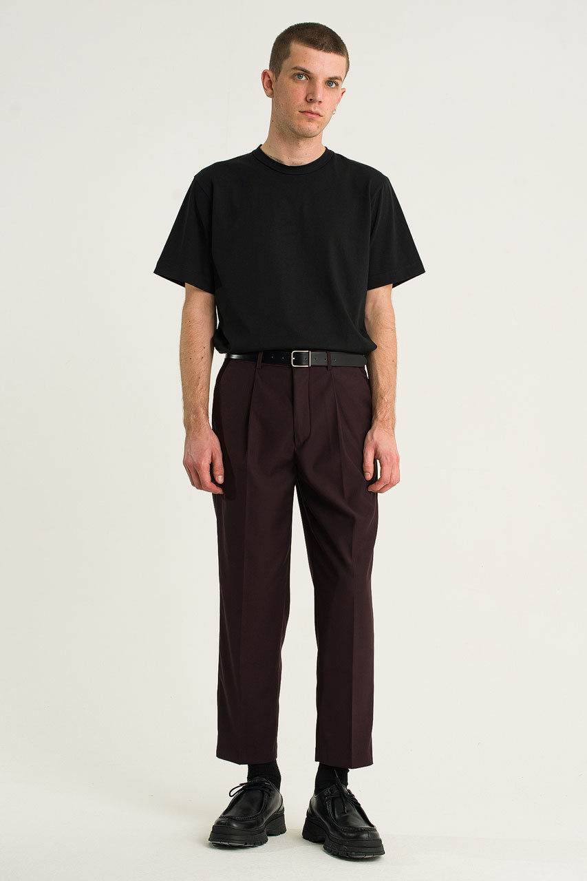 Menswear | Edgar Suit Pants, Port