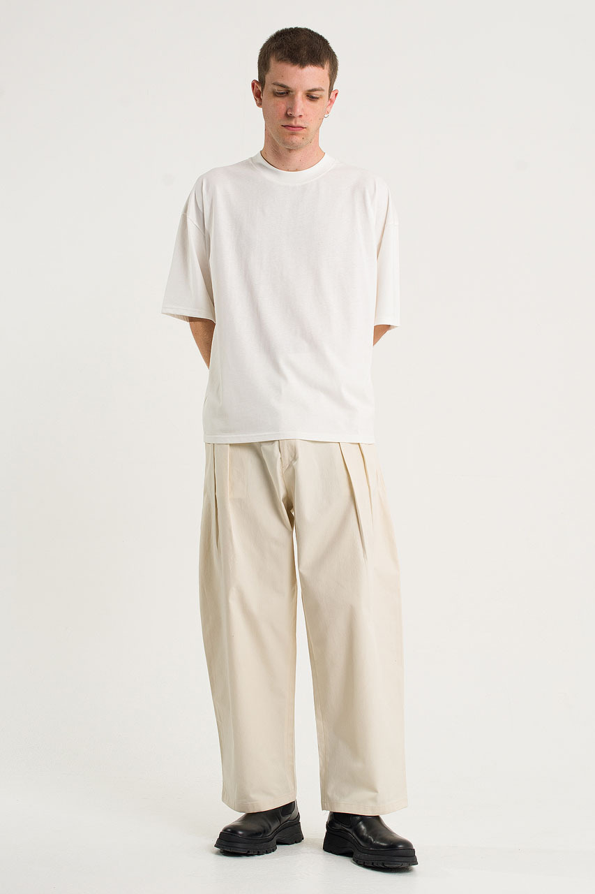 Menswear | Kanji Pants, Cream